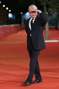 'Dobbiamo Parlare' Red Carpet  - The 10th Rome Film Fest