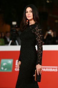 'Ville-Marie' Red Carpet  - The 10th Rome Film Fest