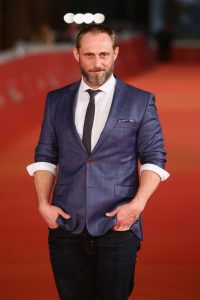 'Land of Mine' Red Carpet  - The 10th Rome Film Fest