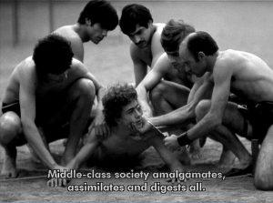 Pasolini by Karl-Ludwig Poggemann