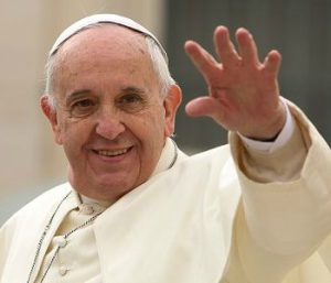 Papa Francesco Pasqua qui.press