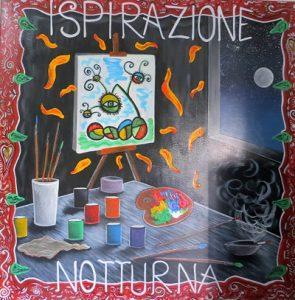 Ispirazione notturna A. Natale Maria Cristina Mancini qui.press