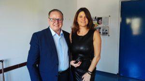 Forum Piero e Maria Cristina Mancini qui.press