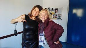 Forum Mediaset Rete 4 Maria Cristina Mancini e Fiorella exclusive qui.press