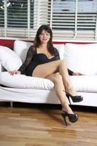 Maria Cristina Mancini x Qui.Press Magazine