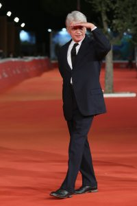 'Dobbiamo Parlare' Red Carpet  - The 10th Rome Film Fest