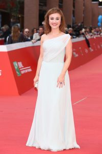 'These Daughters of Mine' Red Carpet  - The 10th Rome Film Fest