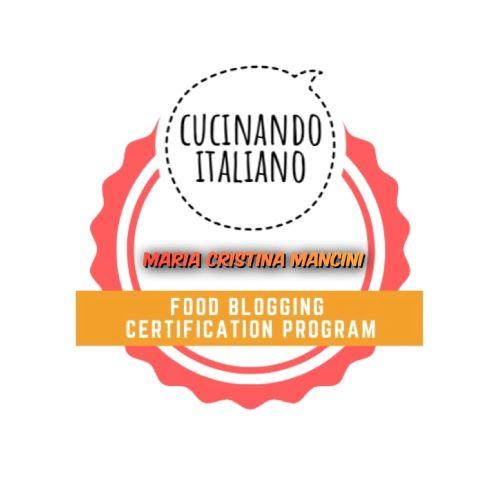 Maria-cristina-mancini- foodblogger- cucinandoitaliano