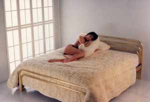 Maria Cristina Mancini undressed 2