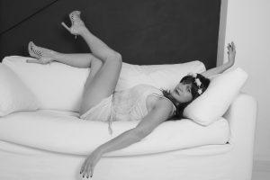 Undressed Maria Cristina Mancini