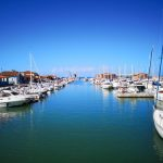 Marina di Grosseto, Tuscany, porto turistico, maria cristina mancini, qui.press
