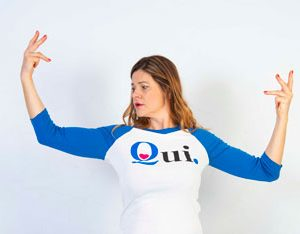 q-shirt, maria cristina mancini, shop on line, qui.press