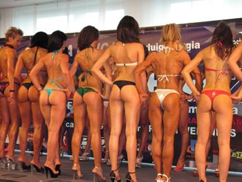 quipress, maria cristina mancini, body building riminiwellness 2020