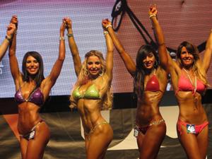 quipress, maria cristina mancini, body building, riminiwellness